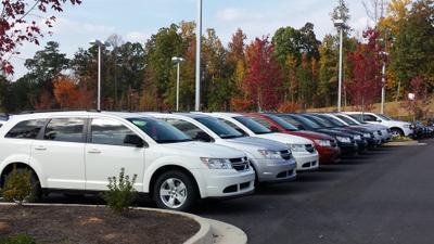 Used Car Dealers In Newnan Georgia