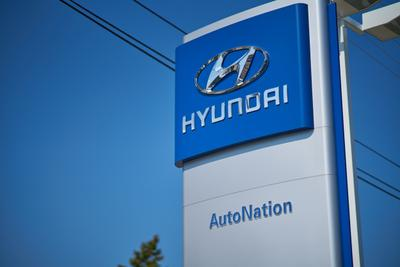 Autonation O Hare >> Autonation Hyundai O Hare In Des Plaines Including Address Phone