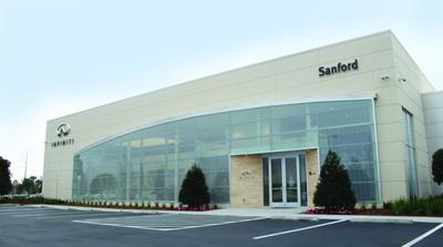 Infiniti Of Sanford >> Sanford Infiniti In Sanford Including Address Phone Dealer Reviews