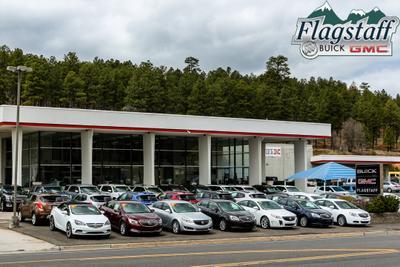 Gmc Dealers Az >> Flagstaff Buick GMC in Flagstaff including address, phone, dealer reviews, directions, a map ...