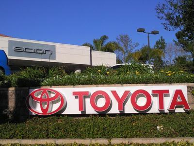 Thousand Oaks Toyota In Thousand Oaks Including Address Phone