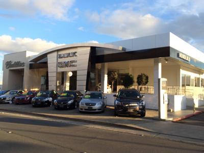 Honolulu Buick GMC Cadillac In Honolulu Including Address Phone - Gmc cadillac dealer