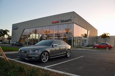 Audi Stuart In Stuart Including Address Phone Dealer Reviews - Audi stuart