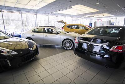 Bel Air Nissan Service >> Bel Air Nissan In Bel Air Including Address Phone Dealer Reviews