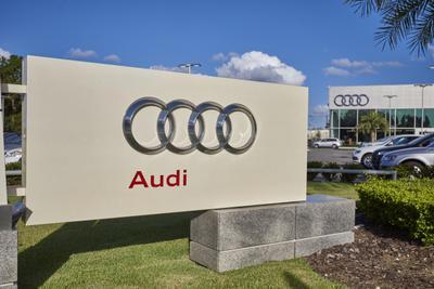Audi South Orlando In Orlando Including Address Phone Dealer - Audi south orlando