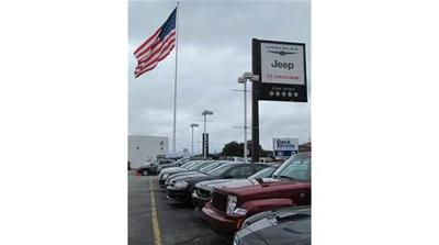 Harr Chrysler Dodge Jeep Ram Image 1 ...