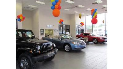 ... Harr Chrysler Dodge Jeep Ram Image 4 ...