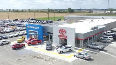 Kirksville motor company in kirksville including address for Toyota motor corporation address