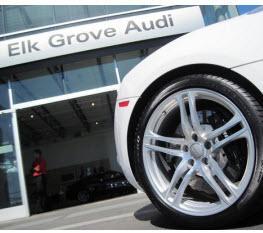Elk Grove Audi >> Elk Grove Audi In Elk Grove Including Address Phone Dealer