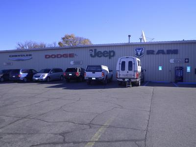 Lake woods chrysler dodge jeep ram in grand rapids for Southern motors springfield chrysler dodge jeep