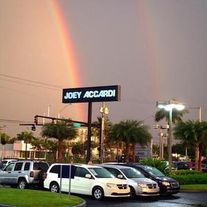 Joey Accardi Chrysler Dodge Jeep Ram Image 1