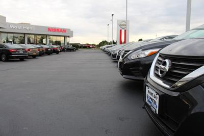West Herr Nissan >> West Herr Nissan Infiniti Of Williamsville In Buffalo Including