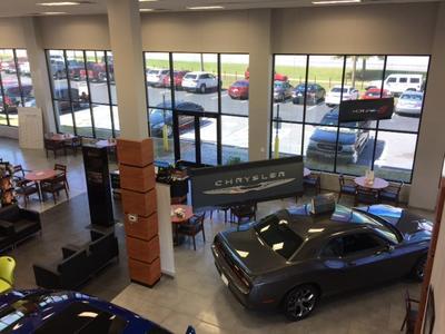 Louie Herron Chrysler Dodge Jeep Ram In Madison Including Address - Chrysler shop