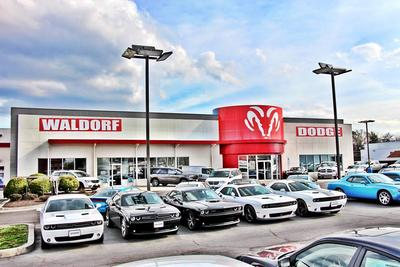 Waldorf Dodge Ram in Waldorf including address, phone, dealer ...
