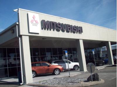 City Mitsubishi Image 3