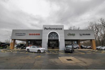 Dodge Dealers In Delaware >> Performance Chrysler Jeep Dodge Ram Delaware In Delaware Including