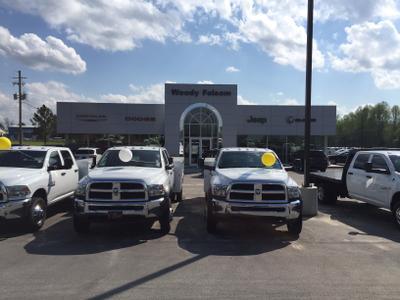 Woody Folsom Dodge >> Woody Folsom Chrysler Dodge Jeep Ram Of Vidalia In Vidalia Including