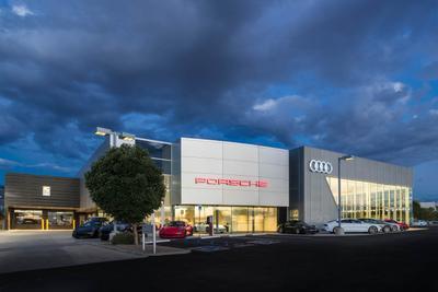 Audi Porsche Albuquerque In Albuquerque Including Address Phone - Audi albuquerque