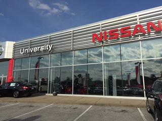 University Nissan of Florence in Florence including address, phone