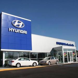 Hyundai Of Louisville >> Hyundai Of Louisville In Louisville Including Address Phone Dealer