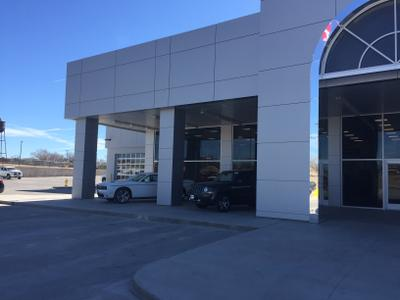 Used Car Dealers Big Spring Texas
