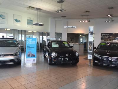 Mclarty Mazda Volkswagen In North Little Rock Including