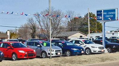 Car Dealerships Larned Ks