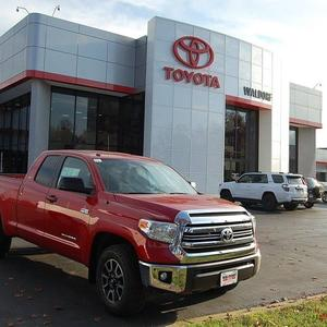Toyota Of Waldorf >> Waldorf Toyota In Waldorf Including Address Phone Dealer Reviews