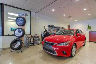 lexus of jacksonville in jacksonville including address, phone