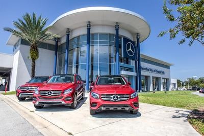 mercedes benz of orange park and smart center jacksonville image 3. Cars Review. Best American Auto & Cars Review