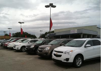 Rountree Moore Chevrolet In Lake City Including Address Phone