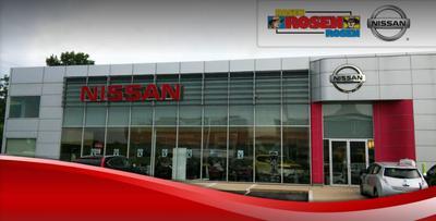 Rosen Nissan Of Madison Image 1