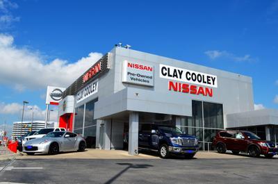 ... Clay Cooley Nissan Dallas Image 2 ...