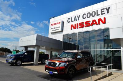 ... Clay Cooley Nissan Dallas Image 9