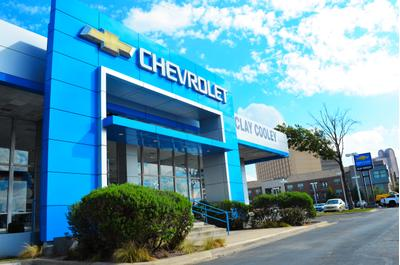 Clay Cooley Chevrolet >> Clay Cooley Chevrolet Dallas In Dallas Including Address