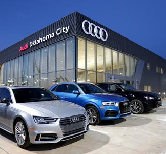 Audi Oklahoma City Image 1