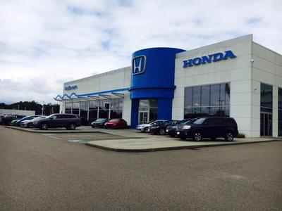 McGovern Honda Image 1