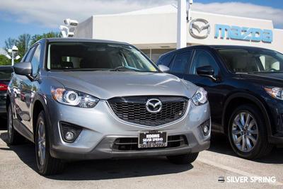 ... Koons Mazda Silver Spring Image 3 ...