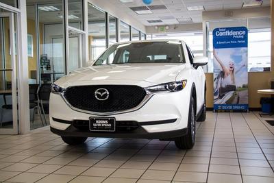 ... Koons Mazda Silver Spring Image 4 ...