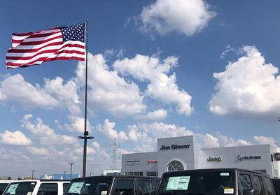 Jim Glover Dodge Chrysler Jeep Ram Fiat In Owasso Including Address