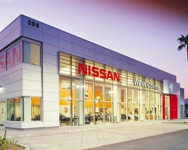 ... West Covina Nissan Image 2