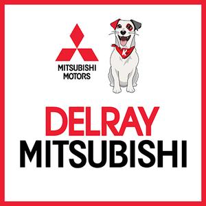 Delray Mitsubishi Image 1