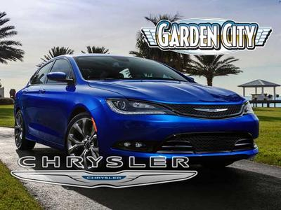 Garden City Chrysler Jeep Dodge RAM in Hempstead including address