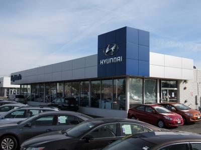 Napleton River Oaks Hyundai Kia In Calumet City Including