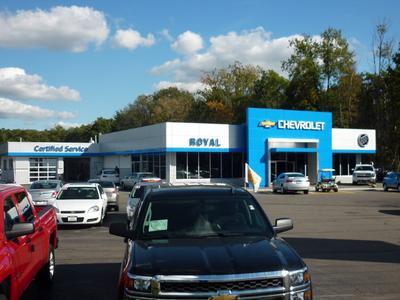 Royal Car Dealership Cortland Ny