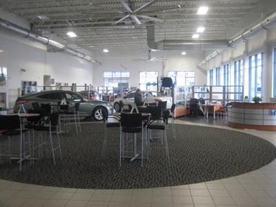 Lamacchia Honda in Syracuse including address, phone, dealer reviews