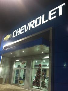 Bob Johnson Chevy >> Bob Johnson Chevrolet In Rochester Including Address Phone Dealer