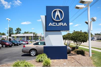 Hall Acura Virginia Beach Image 3
