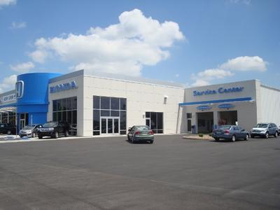 New Car Dealerships Butler Pa