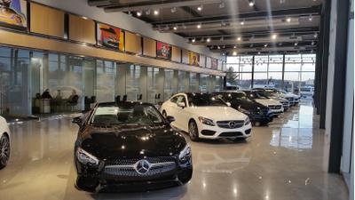 Keenan motors in doylestown including address phone for Mercedes benz dealer in pa